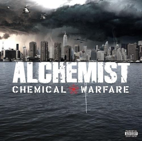 The Alchemist - Chemical Warfare (Bonus Track Version)