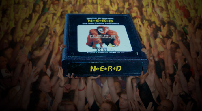 N*E*R*D